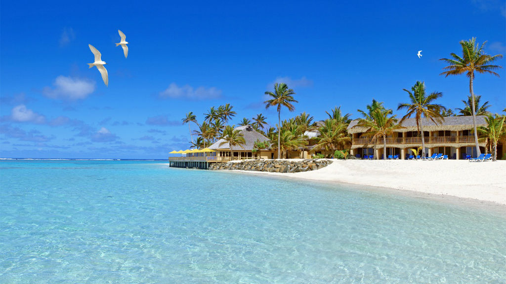 Avarua-Cook-Islands