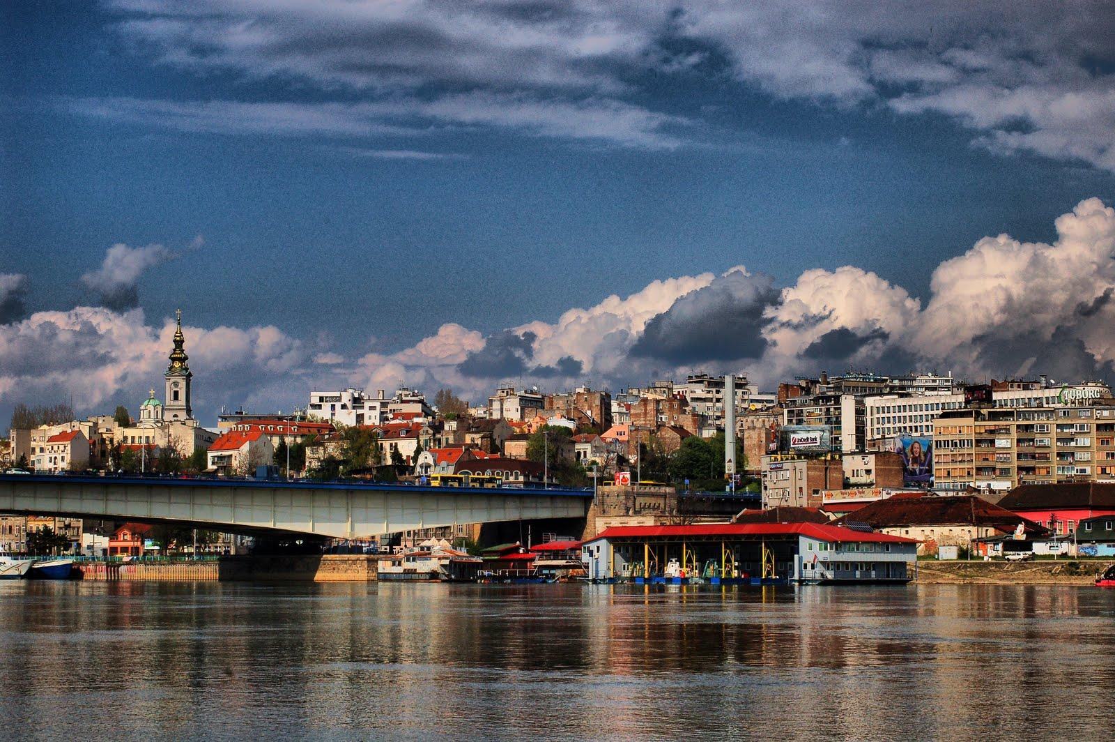 Belgrade-