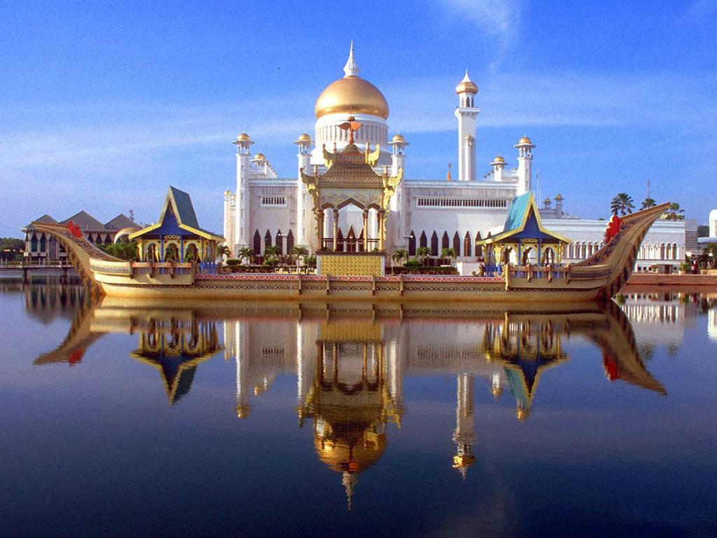 Bandar Seri Begawan Brunei  city pictures gallery : Bandar Seri Begawan, Brunei – Tourist Destinations