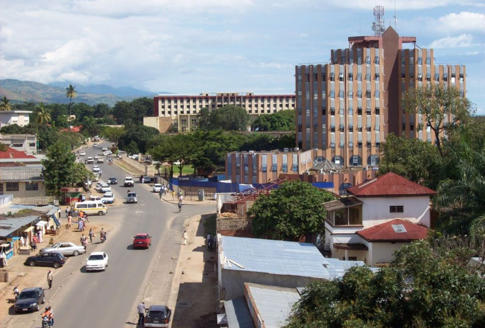 Bujumbura-The-Largest-C