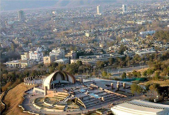 Islamabad, Pakistan - Tourist Destinations