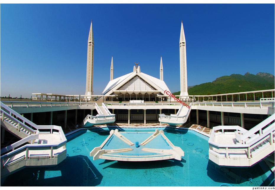 Islamabad Pakistan Tourist Destinations