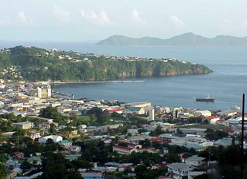 Kingstown-st.vincent