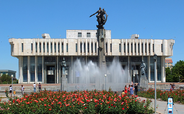 Philharmonia_Bishkek