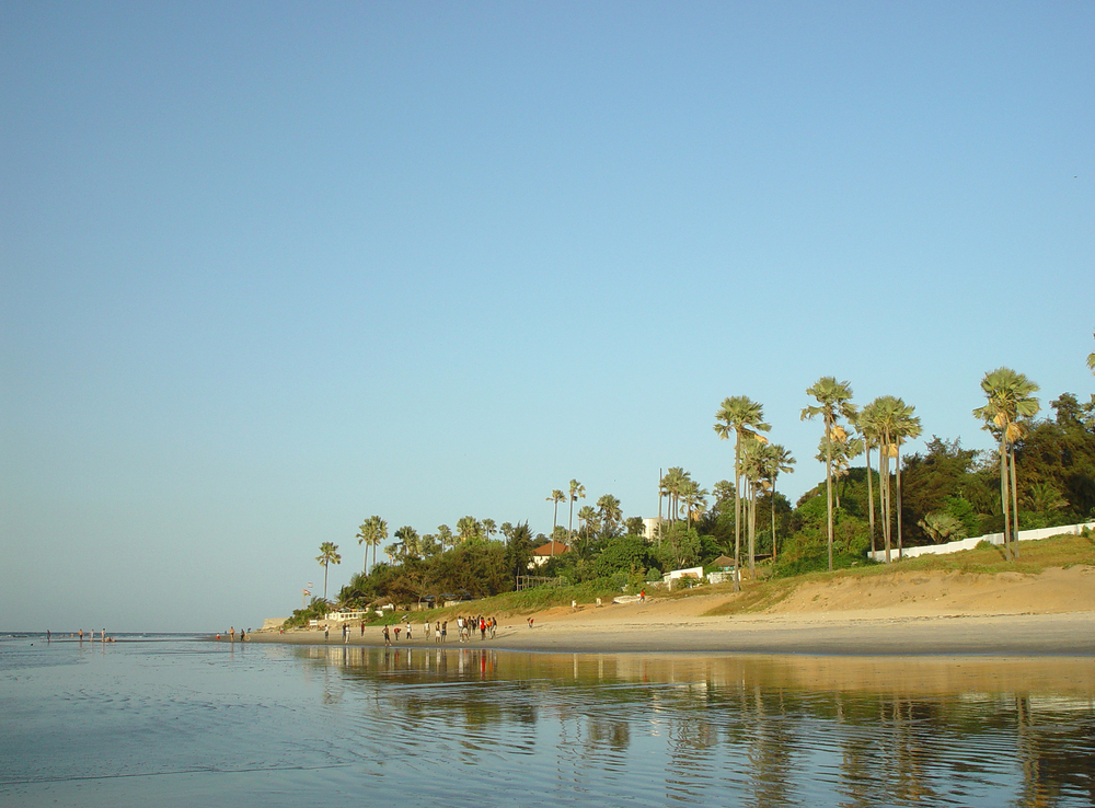 The-Gambia-Coast-Banjul