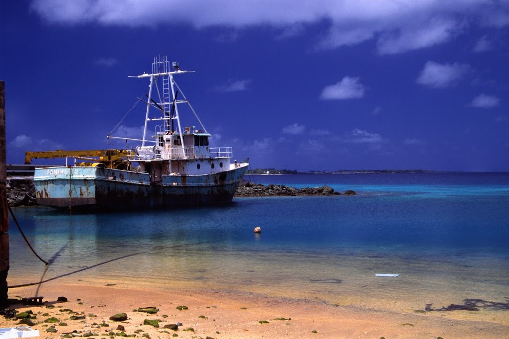 The_Marshall_Islands_Majuro