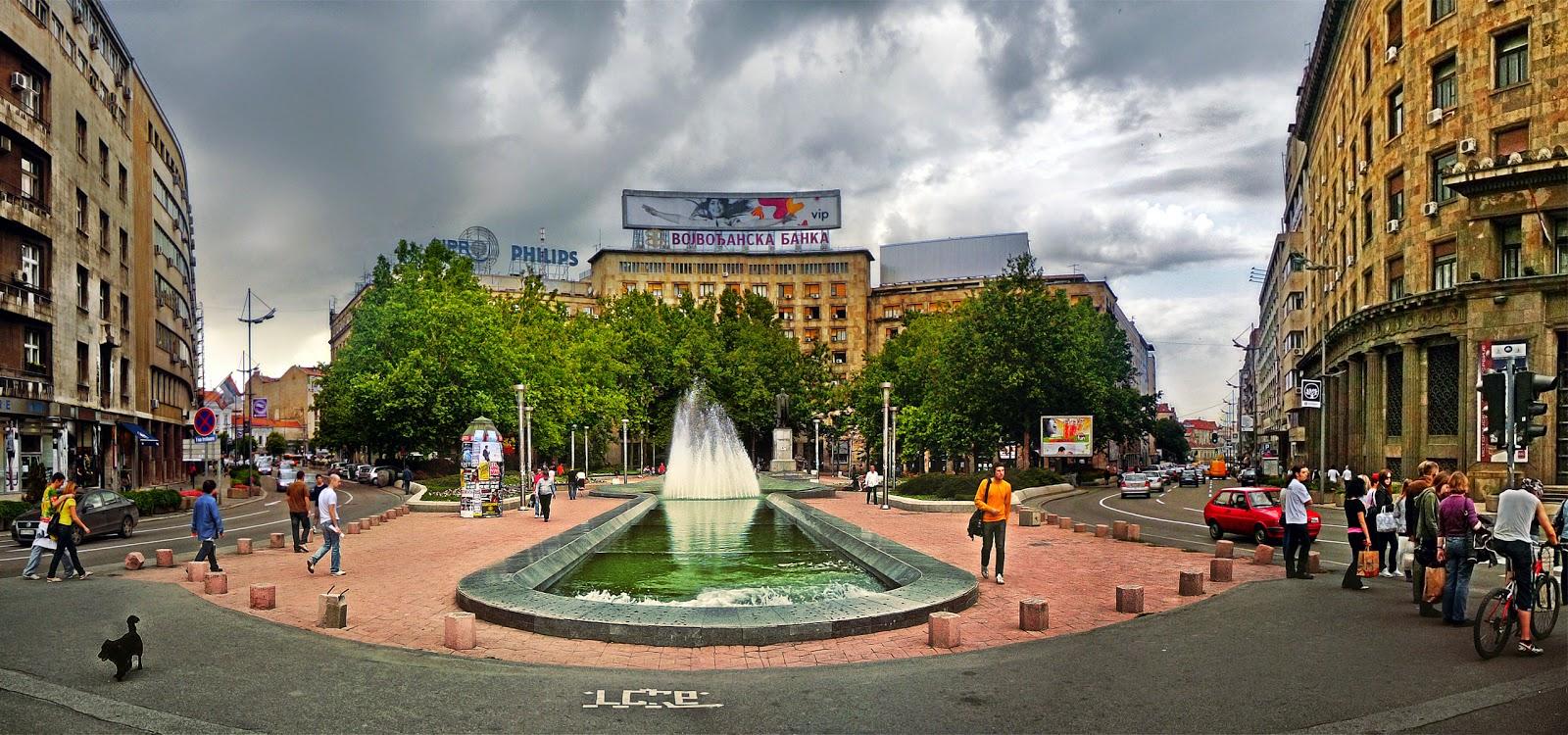 Trg_Nikole_Pašića,_Belgrade