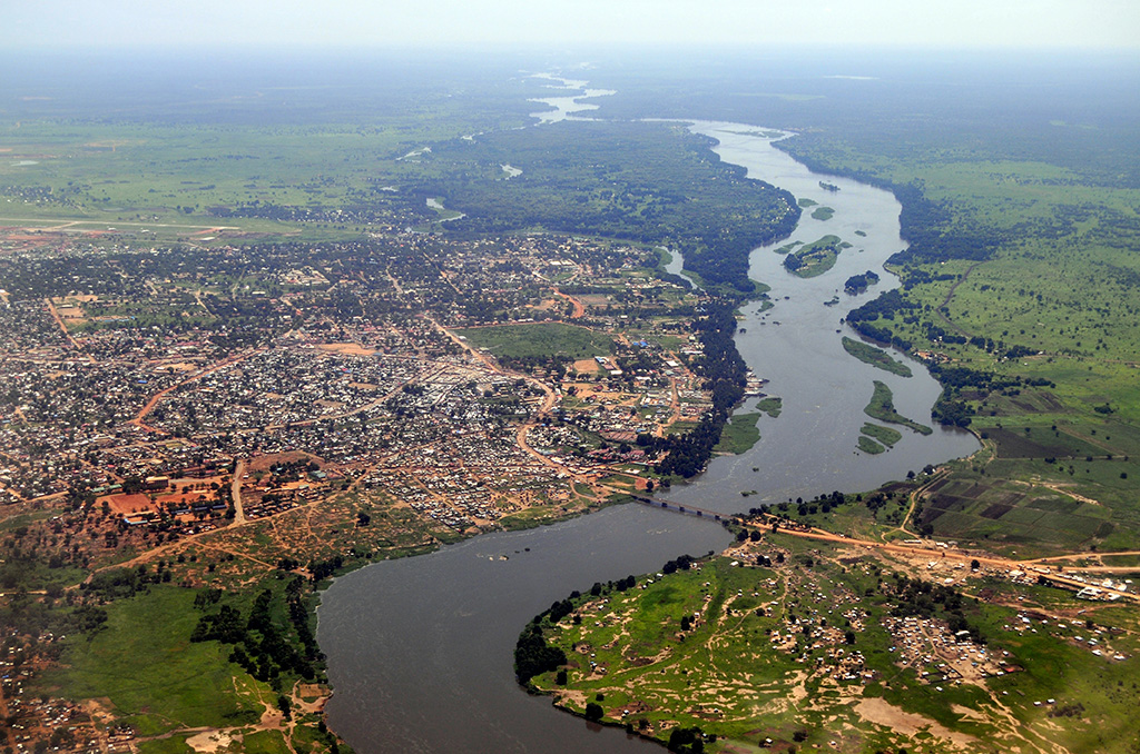 aerial_juba_south_sudan