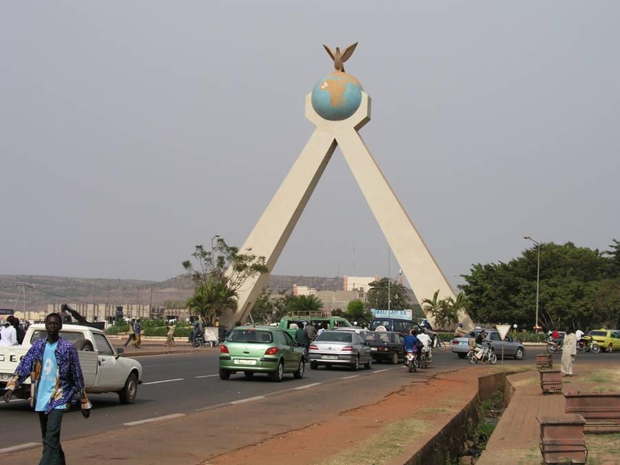 Bamako Mali Tourist Destinations