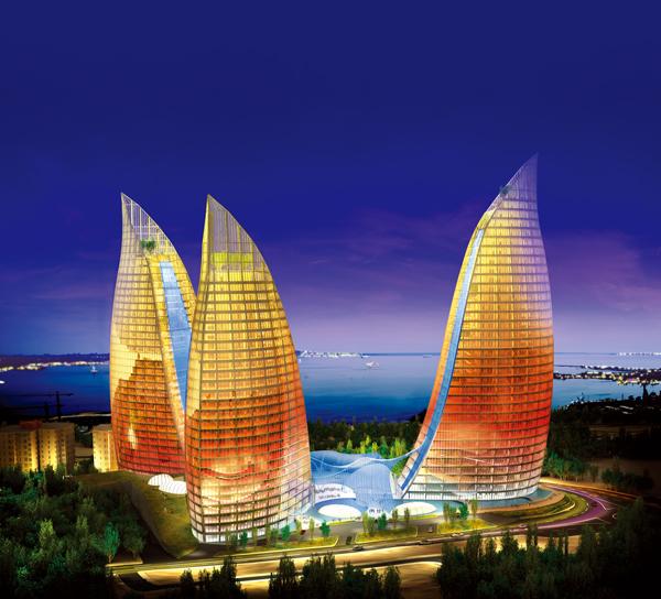 best restaurants in baku azerbaijan