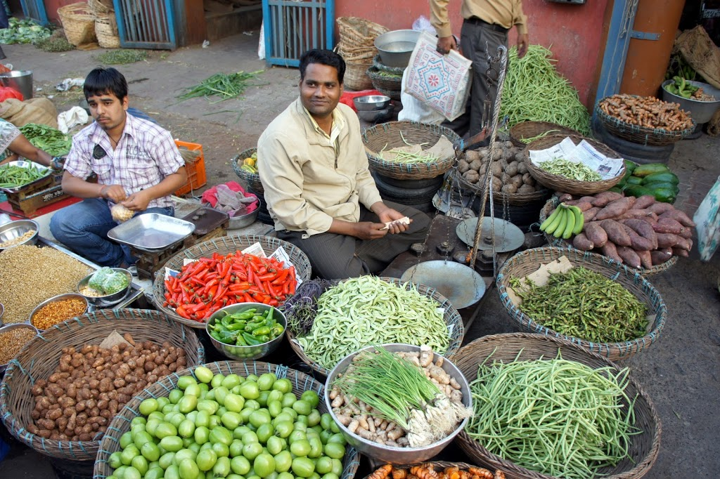 marketin-pune-india