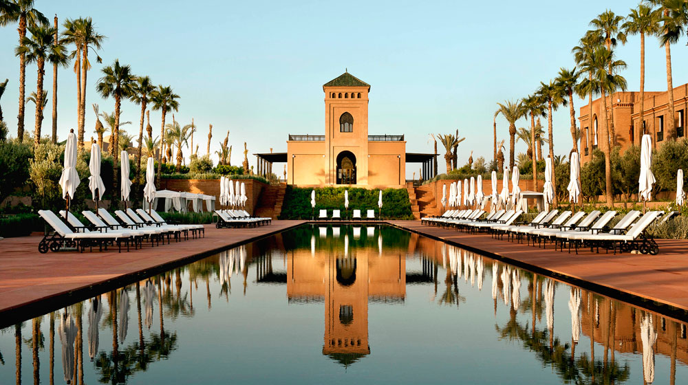discover the dazzling nightlife of marrakech tourist