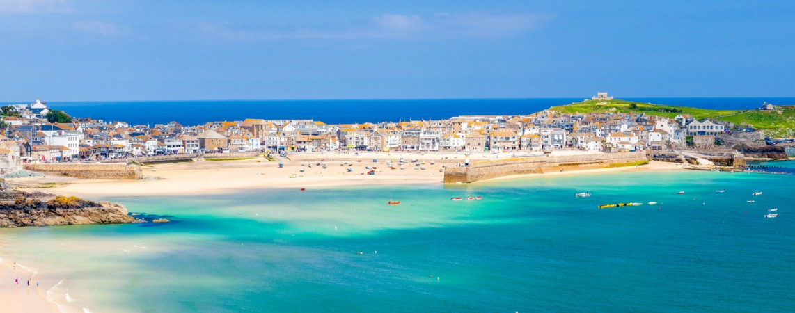 st-ives-holiday-homes-ferry Cornwall