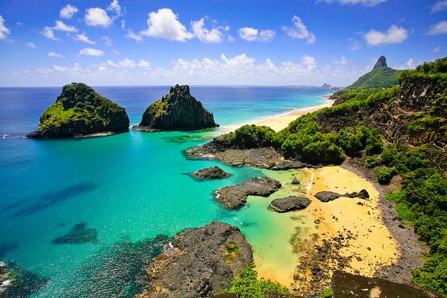 tourist-attractions-in-Brazil-Fernando-de-Noronha