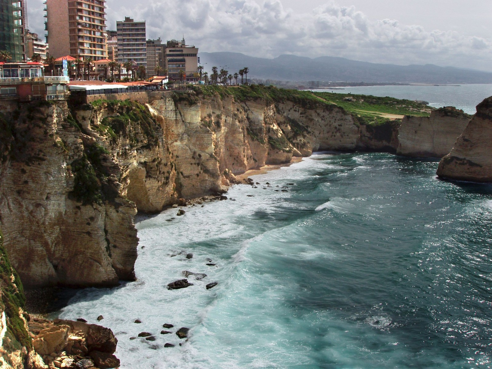 view-of-the-shoreline-of-beirut-lebanon