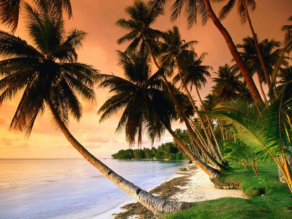 Micronesia tourist destinations Vibeline