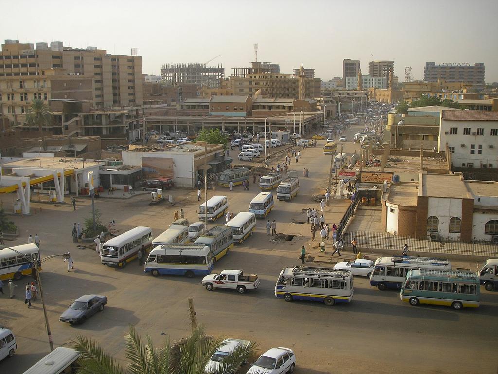 Khartoum-Sudan