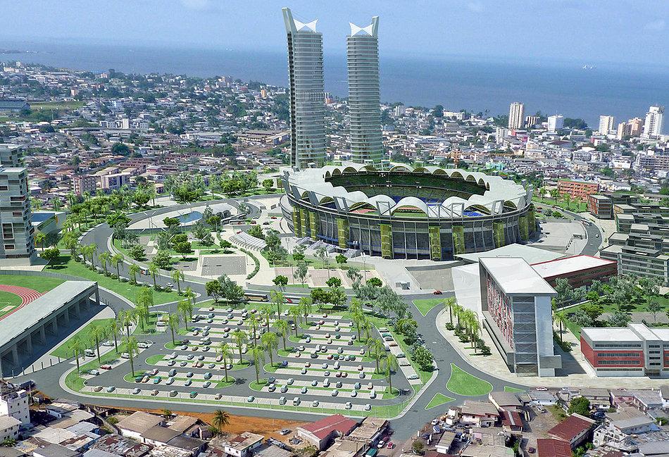 Libreville_gabon