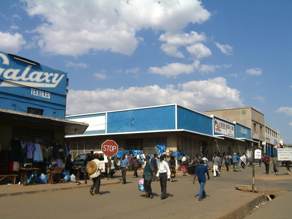 Lilongwe (1)