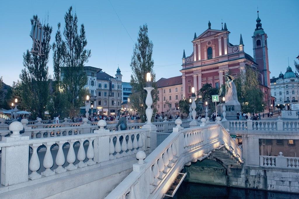 Car Hire Ljubljana