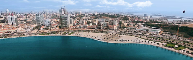 Luanda+Waterfront