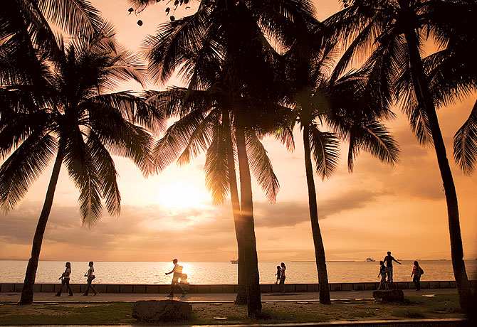 Manila-Bay