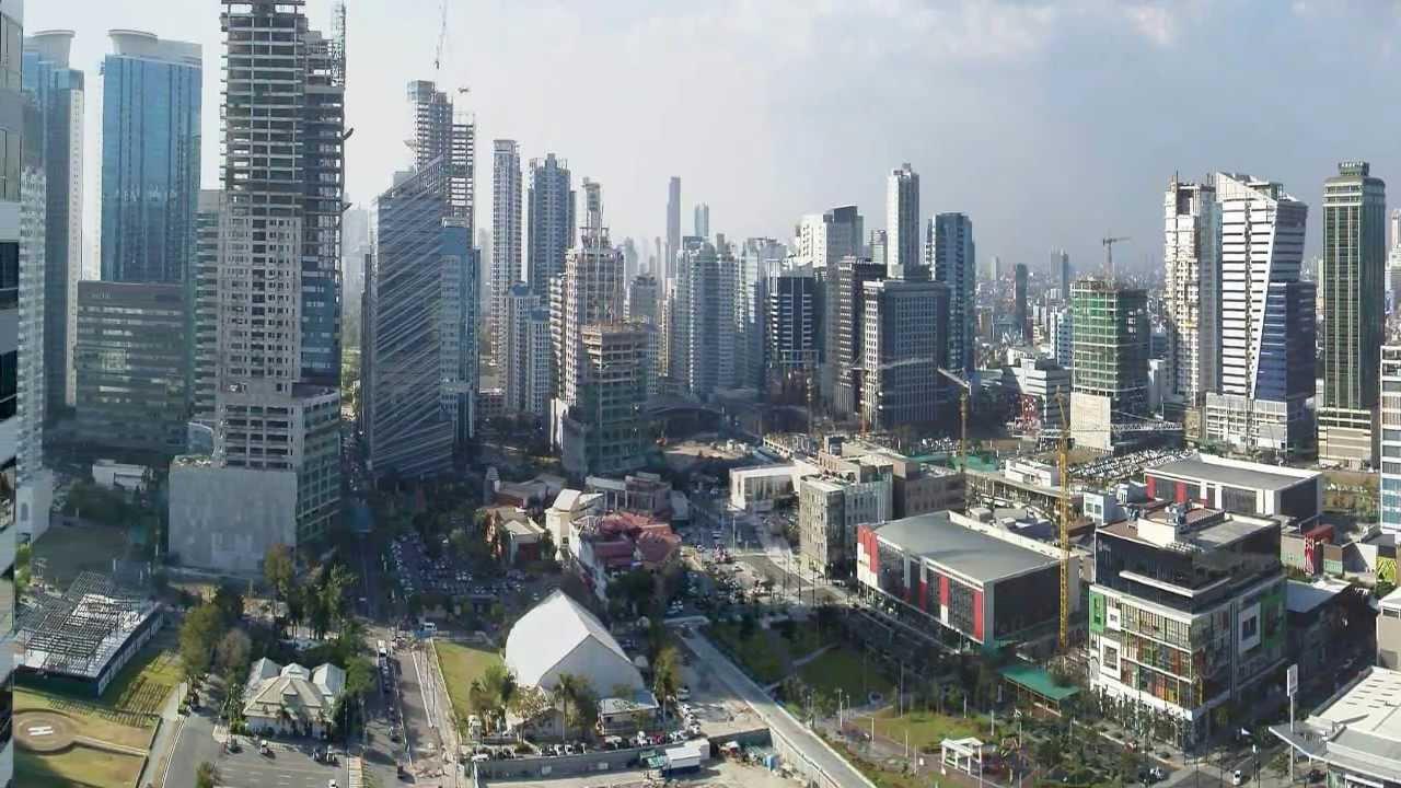 Manila-view