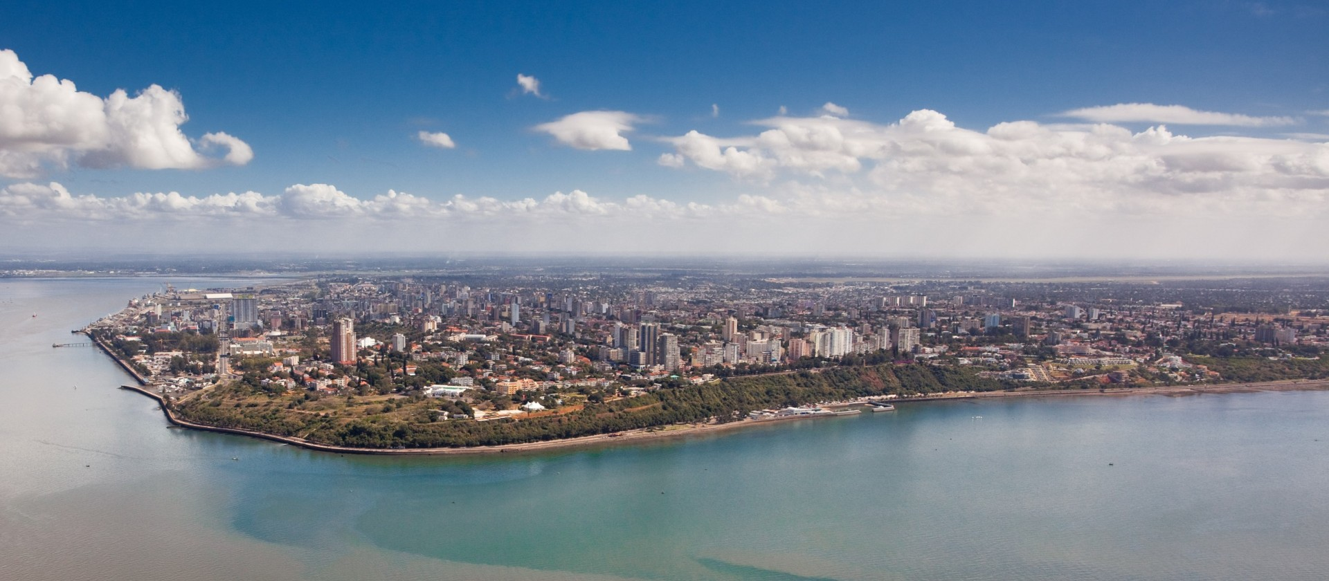 Maputo-Aerial-View