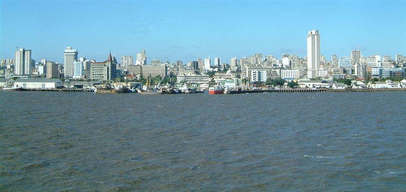 Maputo-view