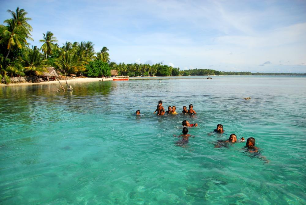 Melanesia Tourist Destinations