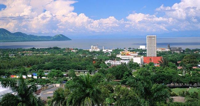 Resultado de imagem para Managua