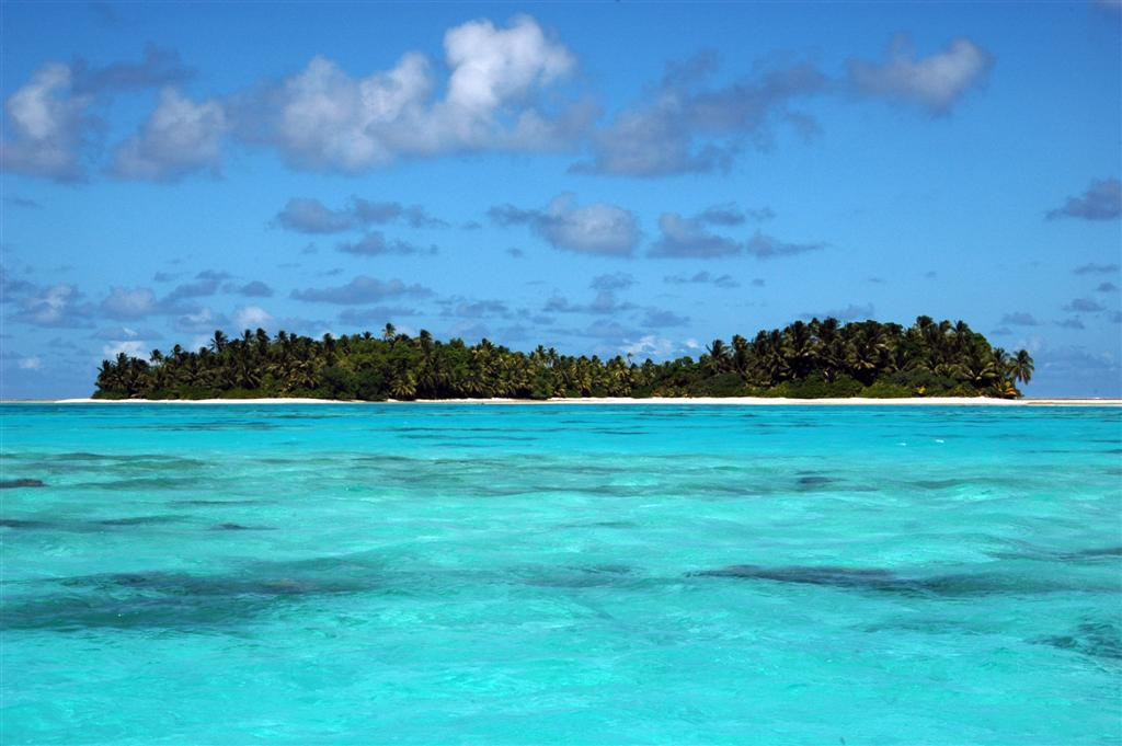 Tuvalu Islands Tourist Destinations