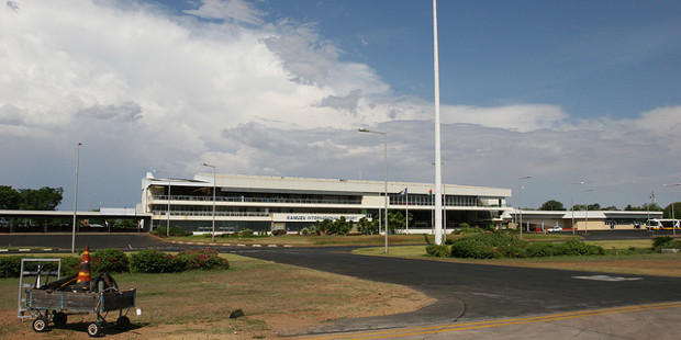 lilongwe-airport
