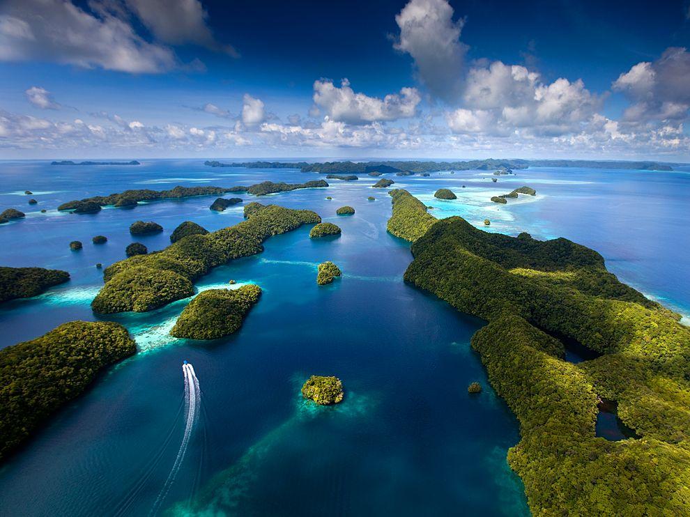 rock-islands