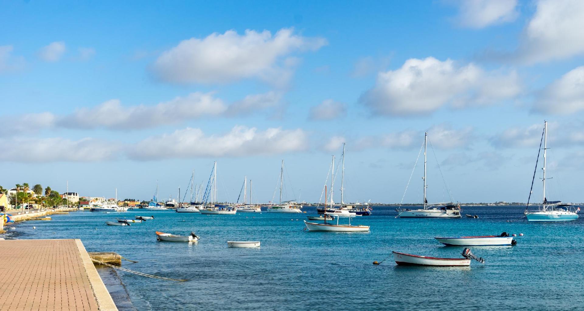 Bonaire sint eustatius and saba