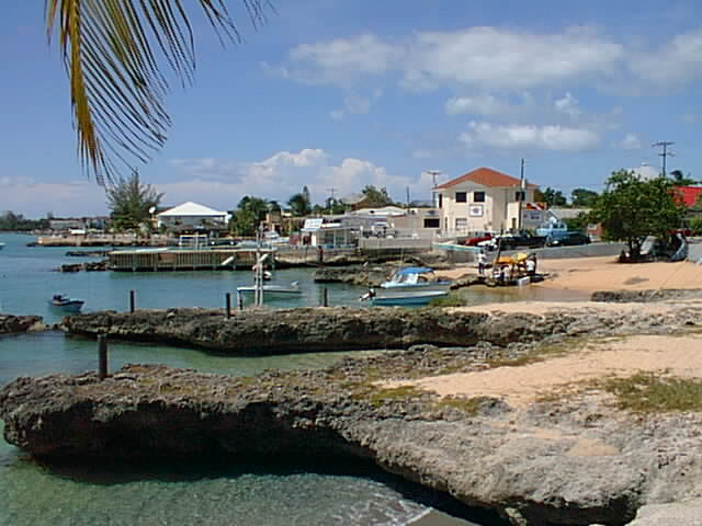 Historic Sites In Cayman Islands