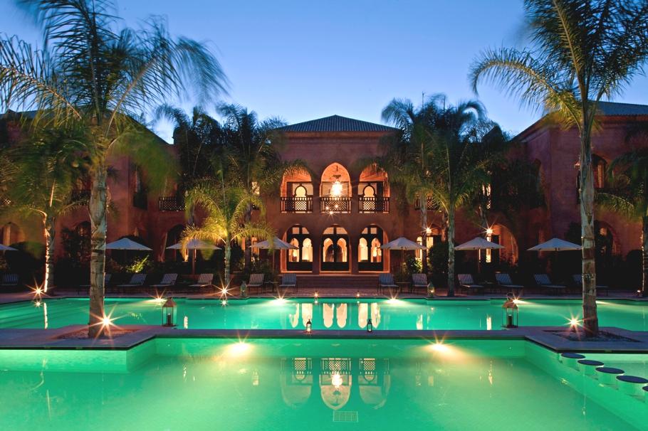 Best Hotels To Stay In Marrakech