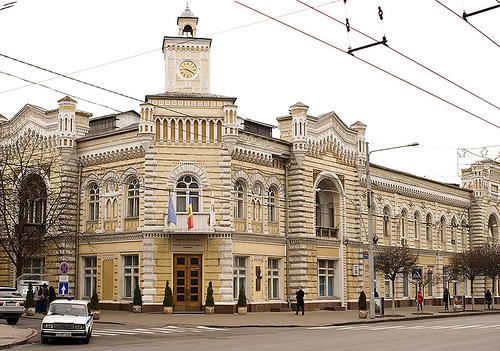 chisinau-moldova