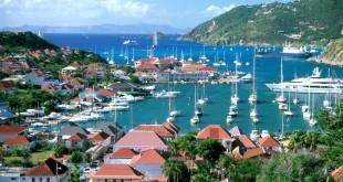 Gustavia-St.-Barthelemy