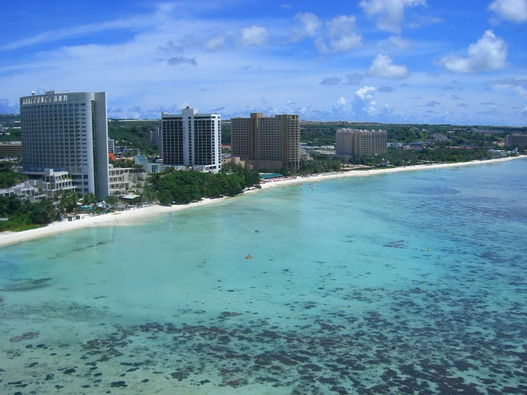 Hagatna, Guam – Tourist Destinations