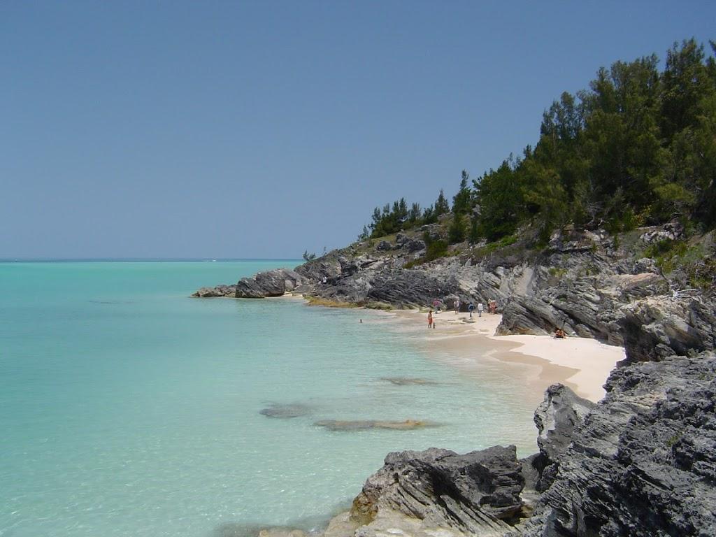 Hamilton Bermuda Travel Guide