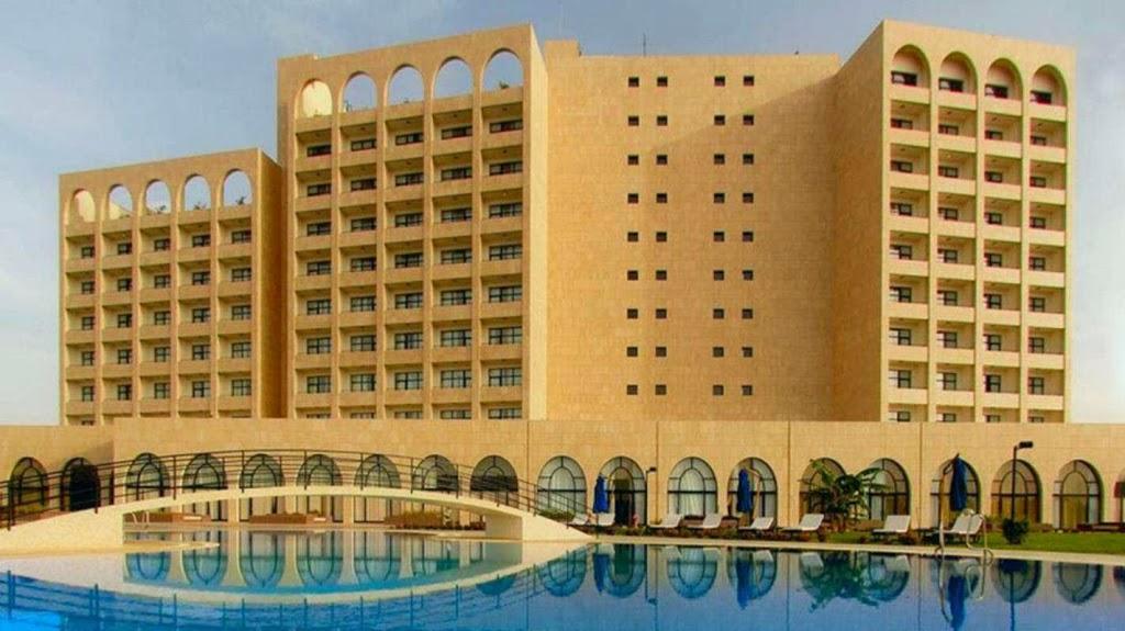 N Djamena Chad Tourist Destinations