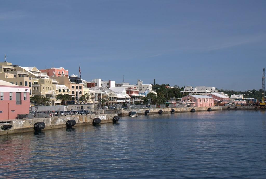 Hotels In Bermuda Island