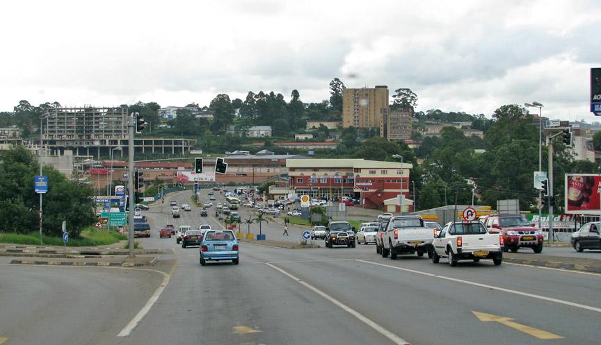 Mbabane, Swaziland – Tourist Destinations