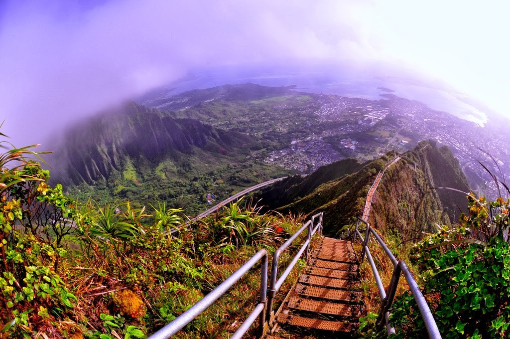 Haiku-Stairs-Oahu-Hawaii