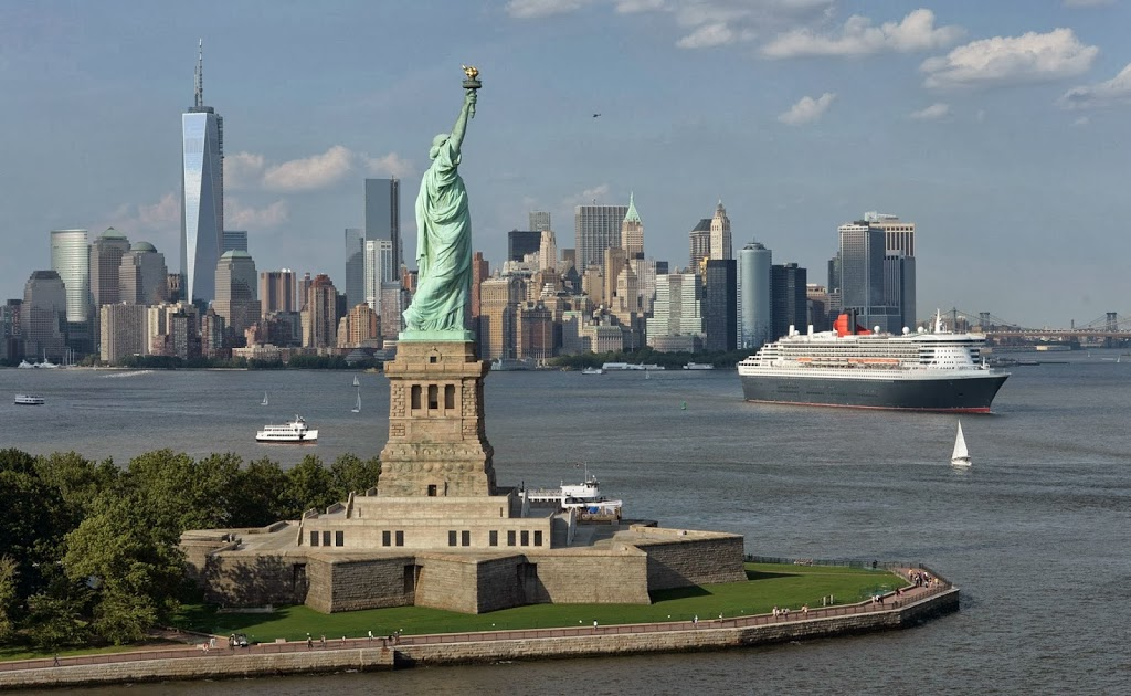 Manhattan usa tourist destinations for Things to do in nyc manhattan
