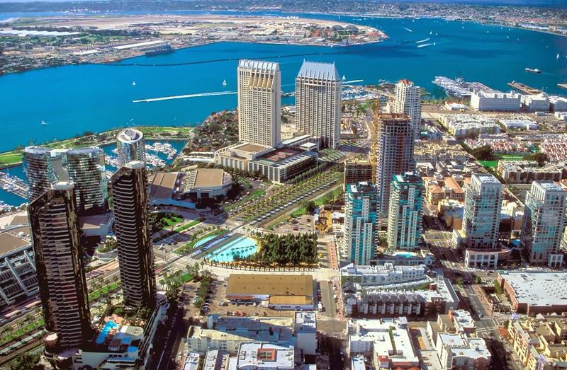 San Diego Usa Tourist Destinations