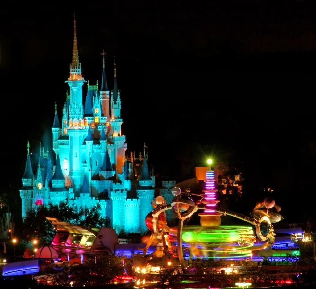 Working with Travel Agents Specializing in Disney Vacations