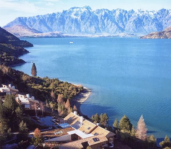 South Island Of New Zealand Cities