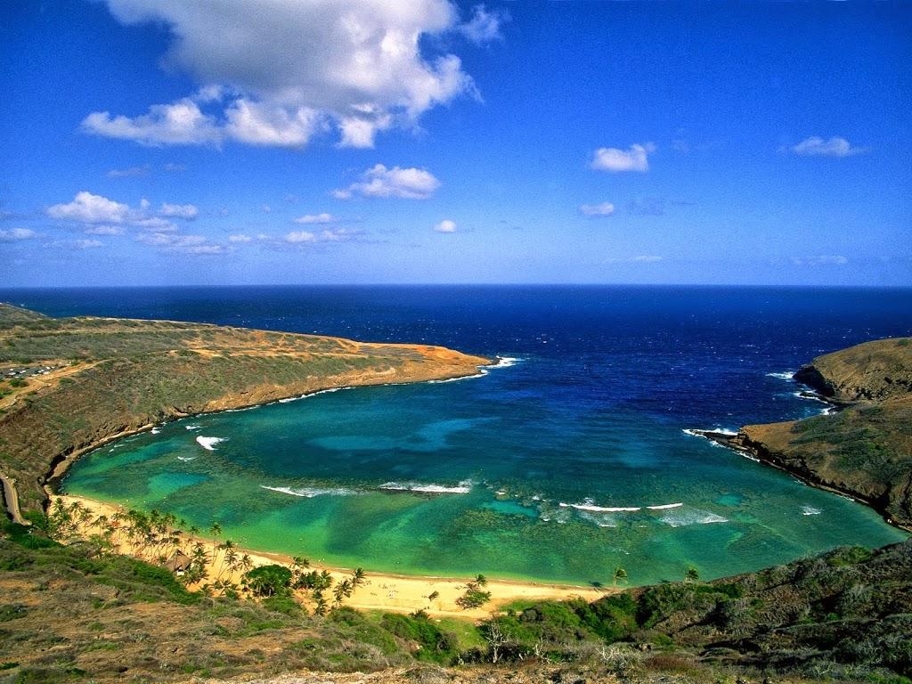 Oahu, Hawaii - Tourist Destinations